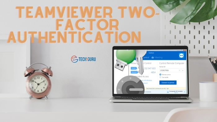 TeamViewer Two-factor Authentication