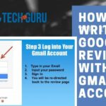 How To Write A Google Review Without A Gmail Account