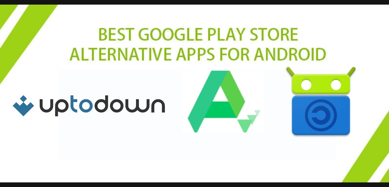 Alternatives to Google Play: Application Store for Mobile