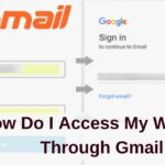 How Do I Access My Webmail Through Gmail