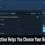 Steam Function Helps You Choose Your Best Game