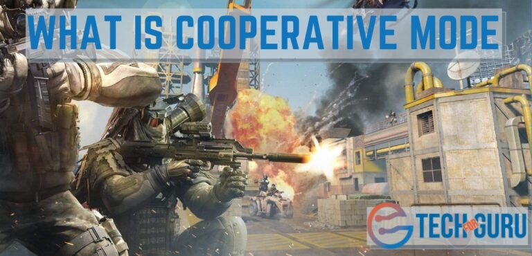 What Is Cooperative Or Co   Op Mode
