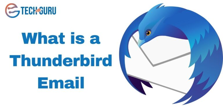 What Is a Thunderbird Email