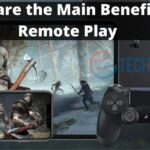 What are the Main Benefits of Remote Play