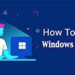 Unlock Windows Keyboard