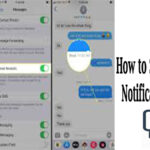 Set Text Message Notification in Android