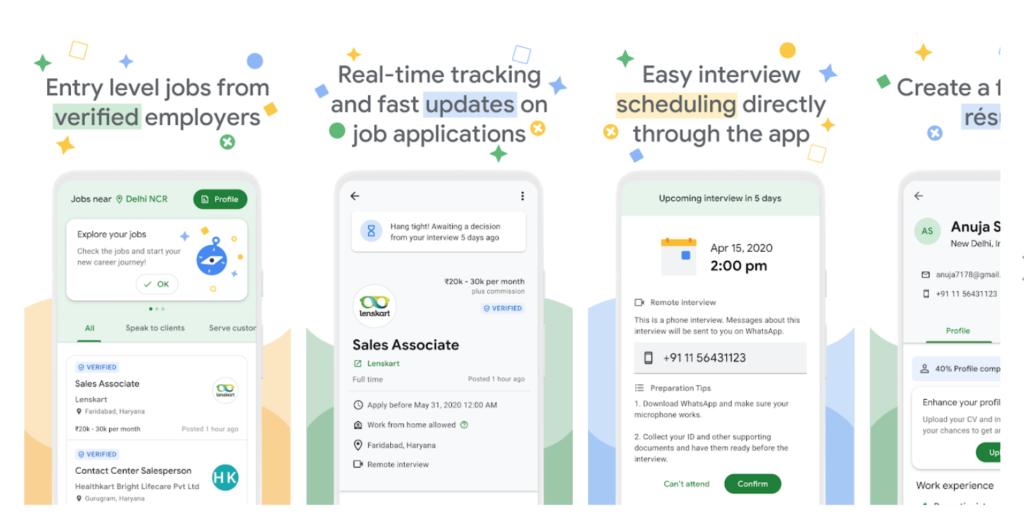 kormo-jobs-app-features