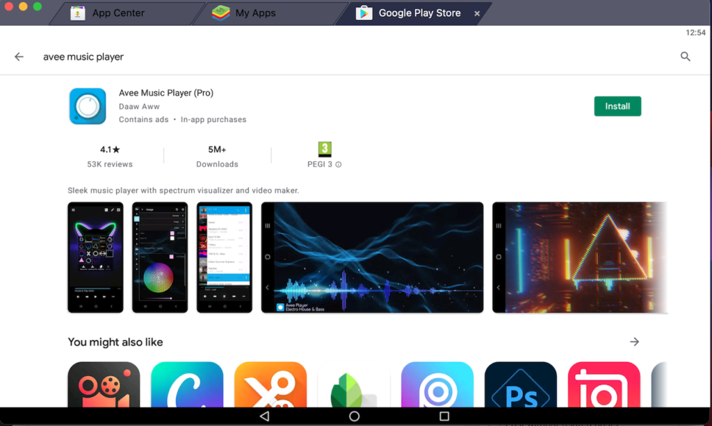download-avee-music-player-pc