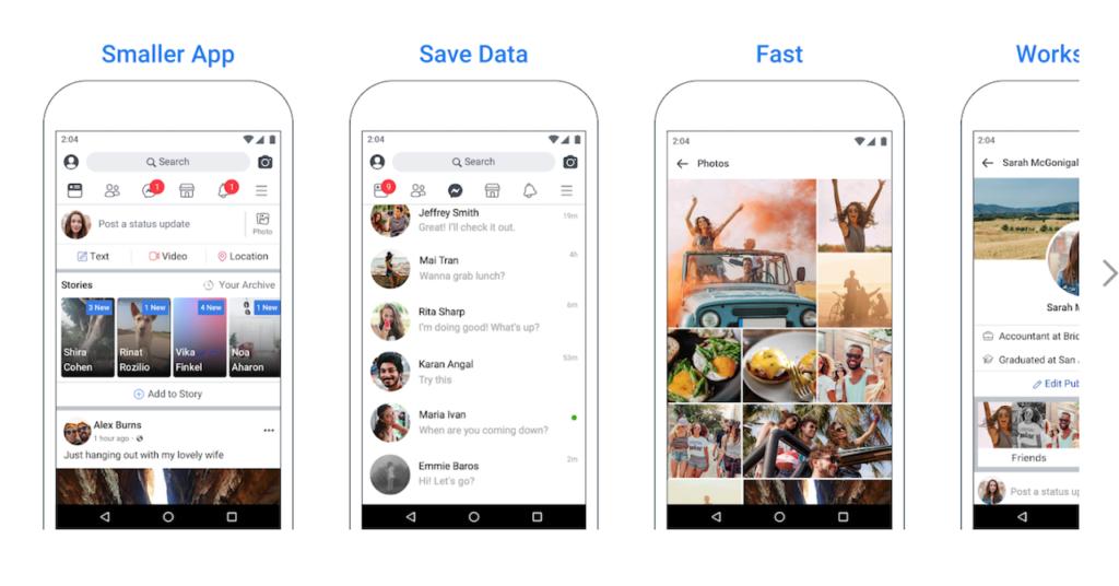 facebook-lite-app-screenshots