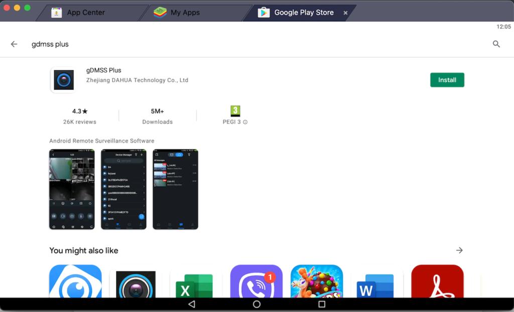 install-gdmss-lite-app-on-pc-bluestacks
